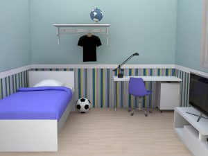 男の子の部屋2