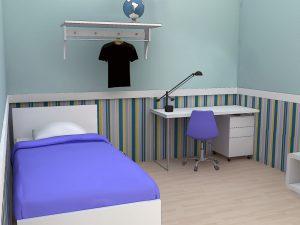 男の子の部屋3