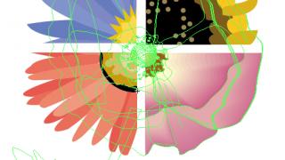 選択したオブジェクトをクリッピングマスクサイズで書き出しするスクリプト(jpg・gif・png)【Illustrator】