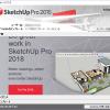 サポート&メンテナンスの期限について【SketchUp Pro】