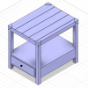 【Fusion360】SketchUpファイル(skpファイル)を開く