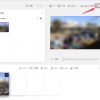 【動画】MTSファイル(ビデオ)を標準ソフトだけでMP4に変換する【windows10】